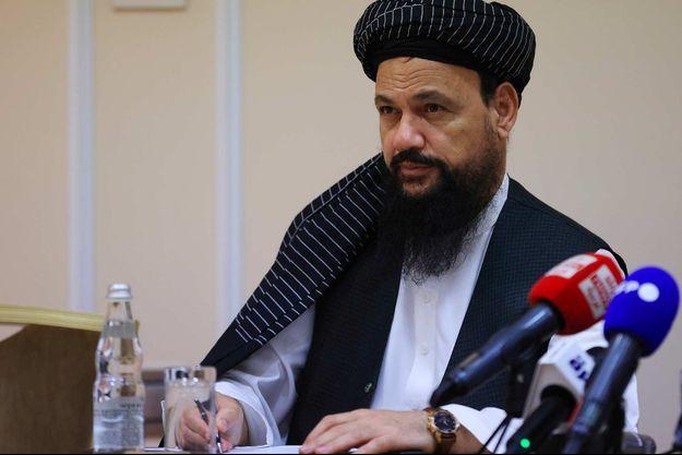 Abdul Latif Mansoor