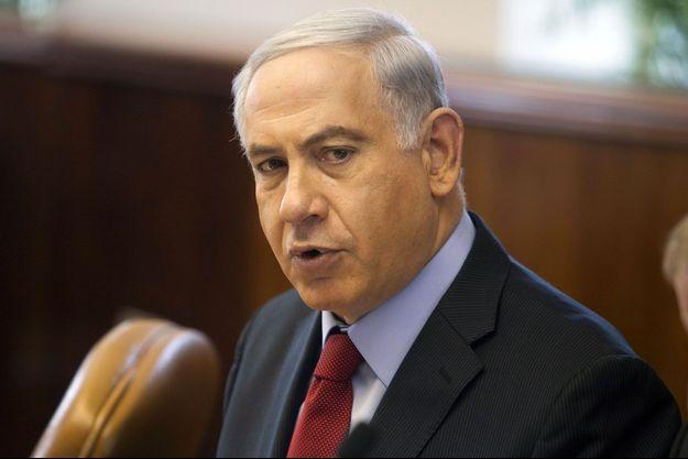 Benjamin Netanyahou et son cabinet de sécurité décideront ou non d'éventuelles opérations militaires contre le Hamas.