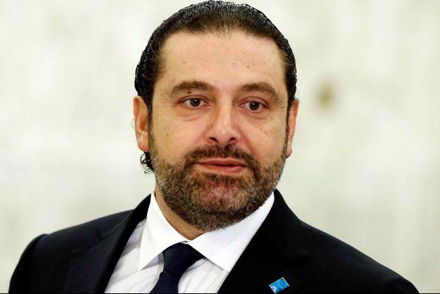 Saad Hariri est redevenu le Premier ministre du Liban.