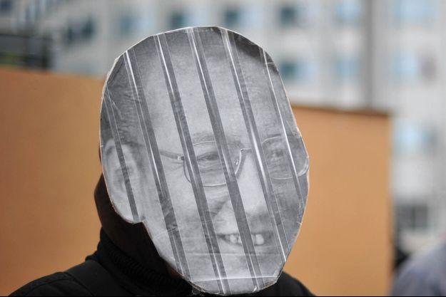 Liu Xiaobo est devenu bien malgré lui l'un des prisonniers d'opinion les plus célèbres au monde (photo d'illustration).
