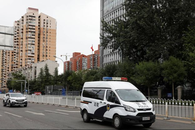 Ren Zhiqiang a été condamné à 18 ans de prison pour corruption.