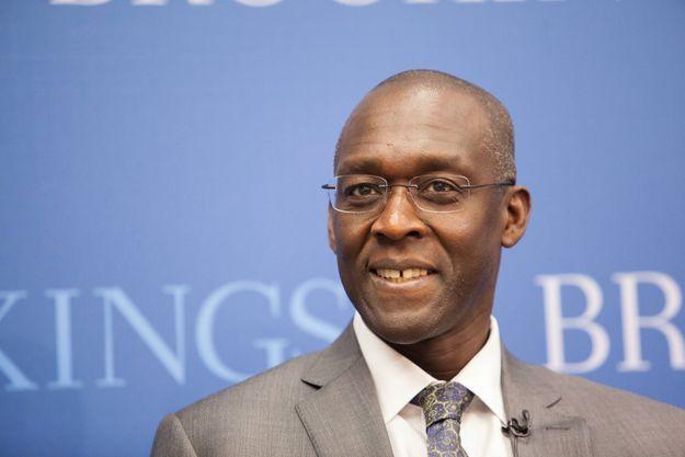 Makhtar Diop est depuis mai 2012 le vice-président de la Banque mondiale pour l'Afrique. Sous sa direction, 9.4 milliards de dollars ont été alloués pour l'Afrique en 2016