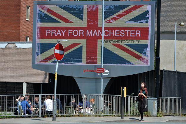 Les Anglais sont sous le choc après la tragédie (photo d'illustration)