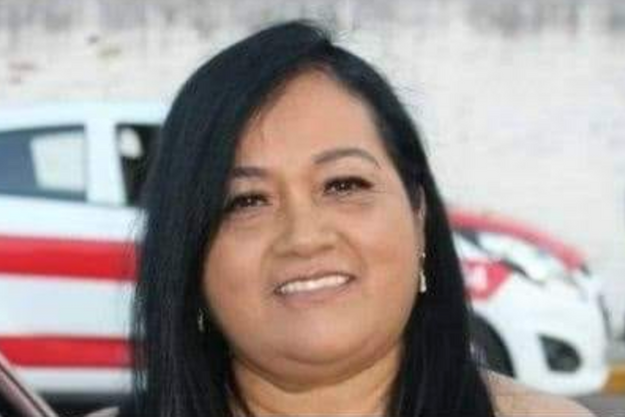 Maria Elena Ferral Hernández sur Facebook.