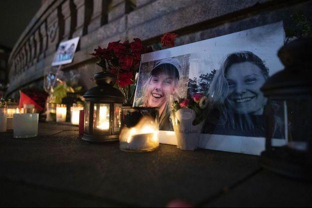 Les deux touristes Louisa Vesterager Jespersen et Maren Ueland ont été tuées au Maroc en décembre 2018.
