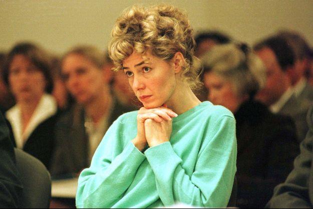 Mary Kay Letourneau en novembre 1997.