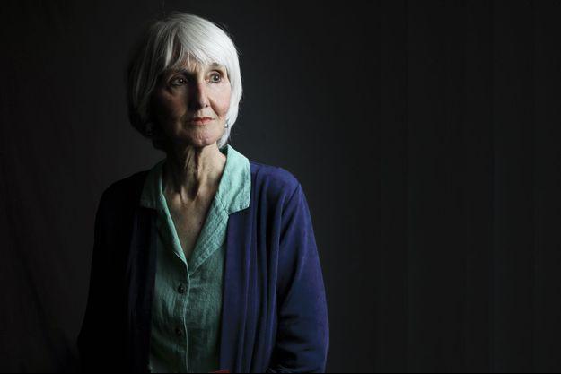 Sue Klebold est la mère de de Dylan, un des deux tueurs du massacre de Columbine.