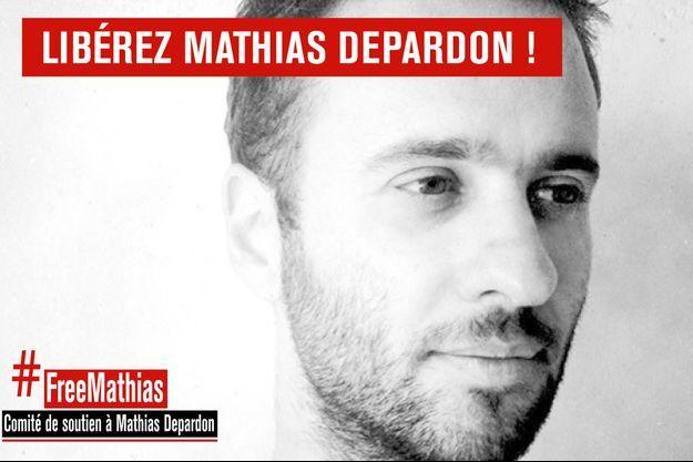 Mathias Depardon