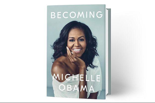 Les mémoires de Michelle Obama sortiront le 13 novembre prochain.