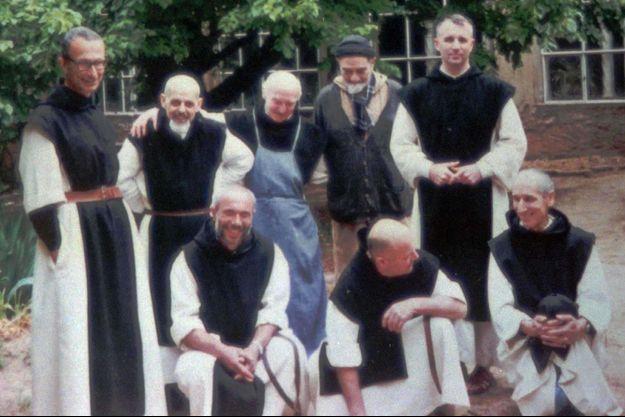 Les moines de Tibéhirine ont été tués en 1996, en Algérie.