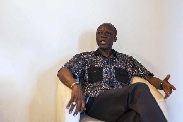 Jean-Marie Michel Mokoko.