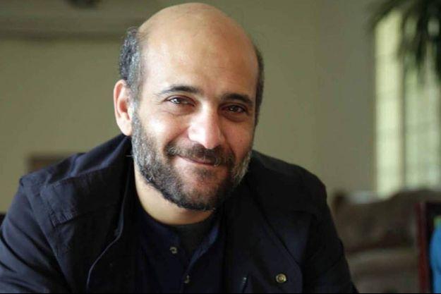Ramy Shaath est emprisonné depuis le 5 juillet 2019.