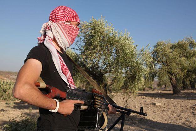 Mourad Farès serait membre du Front al-Nosra. (photo d'illustration)
