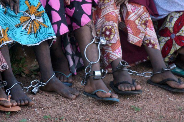 Des prisonnières à Kaduna sauvées par la police