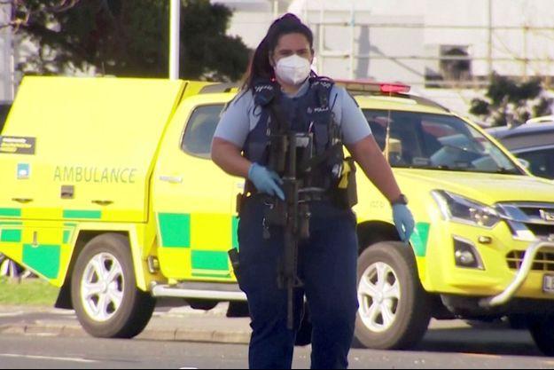 L'attaque s'est produite à Auckland.