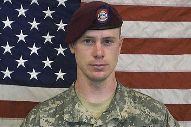 Bowe Bergdahl, le soldat américain otage des taliban pendant cinq ans, est sorti de l'hôpital.