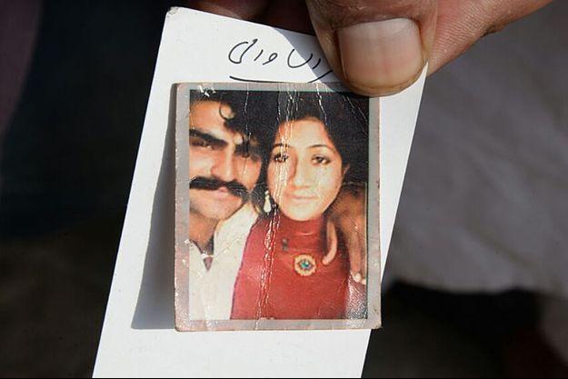Muqqadas, 22 ans, a été tuée par ses parents.