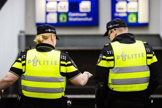"""La police néerlandaise a distribué aux prisonniers des calendriers pour résoudre les """"cold cases"""" (image d'illustration)."""