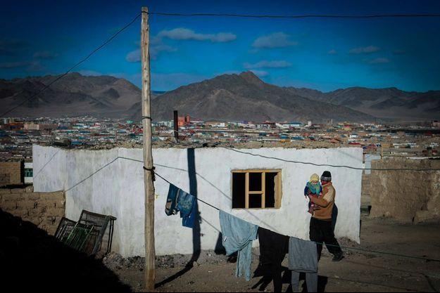 Dans la province mongole de Bayan-Olgii, en 2014 (image d'illustration).