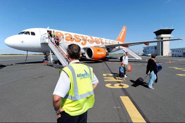 aéroport de La Rochelle-Île de Ré