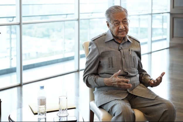 Mahathir MohamadMahathir Mohamad