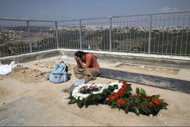 Eitam et Naama Henkin, un couple de colons habitant la colonie de Neriah, avaient été tués le 1er octobre 2015.