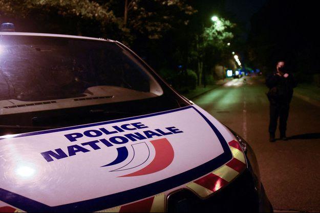 L'assaillant a été abattu sur la commune d'Eragny, voisine de Conflans-Sainte-Honorine. (image d'illustration)