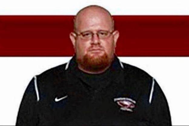 Aaron Feis, le héros de la fusillade de Floride