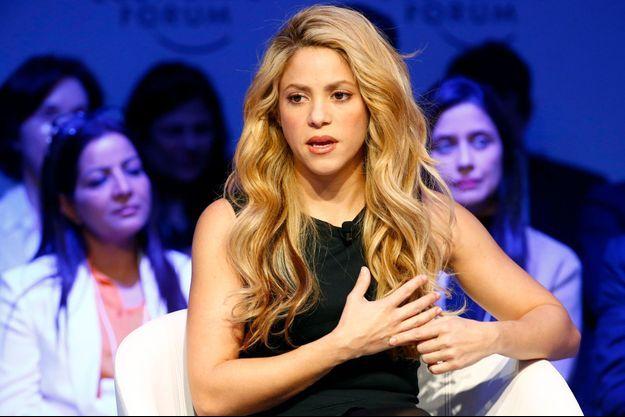 Shakira serait domiciliée aux Bahamas pour des raisons fiscales.