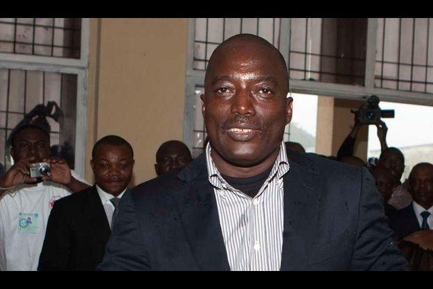 Joseph Kabila est quasiment sûr de l'emporter.