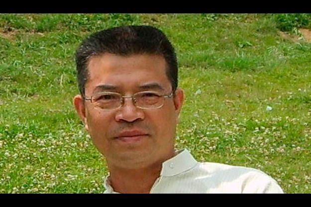 Chen Xi.