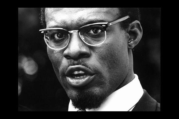 Révolution au Congo Lumumba assassiné