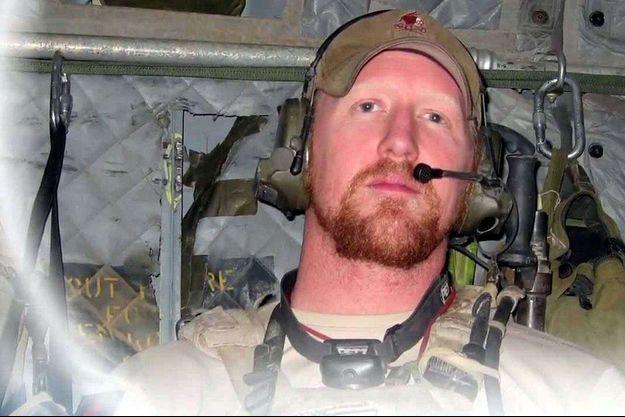 Rob O'Neill, 38 ans, a tué Oussama Ben Laden en mai 2011.