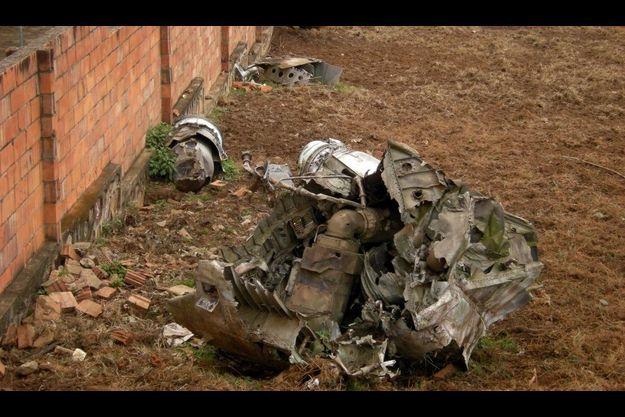 Le 6 avril 1994, l'avion du président rwandais Habyarimana était abattu.