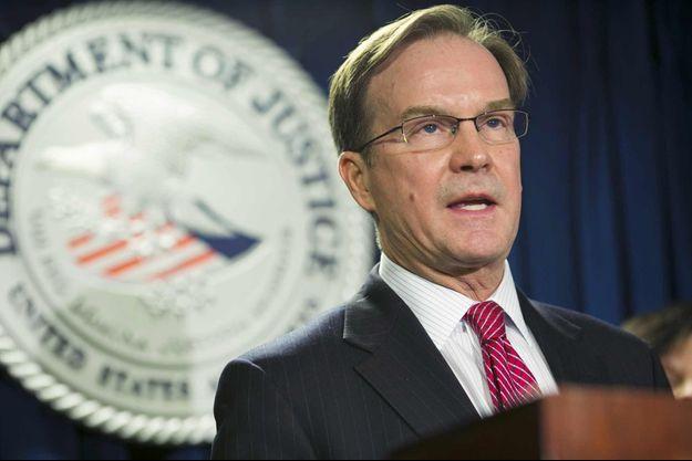 Bill Schuette, le procureur général, n'a pas mâché ses mots pour fustiger la responsabilité de ces trois fonctionnaires.