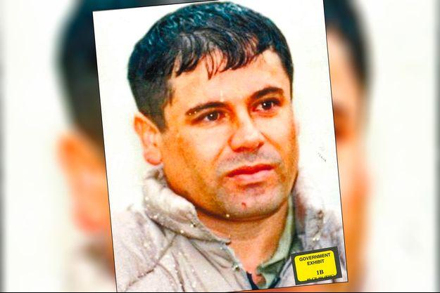Joaquin Guzman alias El Chapo