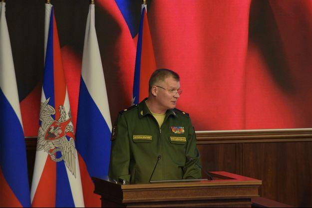 Igor Konachenkov