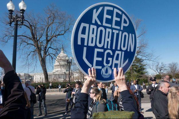 Le Texas a mis en suspens toutes les interruptions volontaires de grossesse (image d'illustration).
