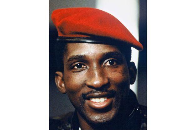 Thomas Sankara (1949-1987)