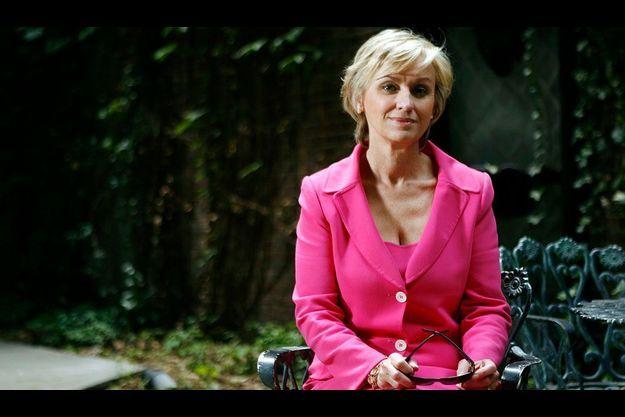 Tina Brown, en 2007.