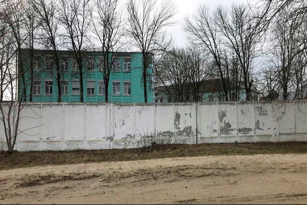 L'hôpital où a été transféré Alexeï Navalny se trouve au sein de la colonie pénitentiaire de Vladimir.