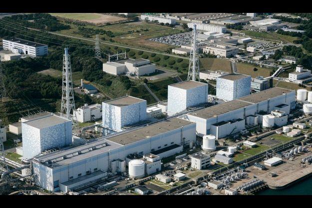 Le réacteur n°1 de la centrale nucléaire de Fukushima pourrait être en cours de fusion.