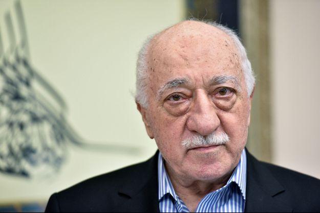 Le prédicateur Fethullah Gülen