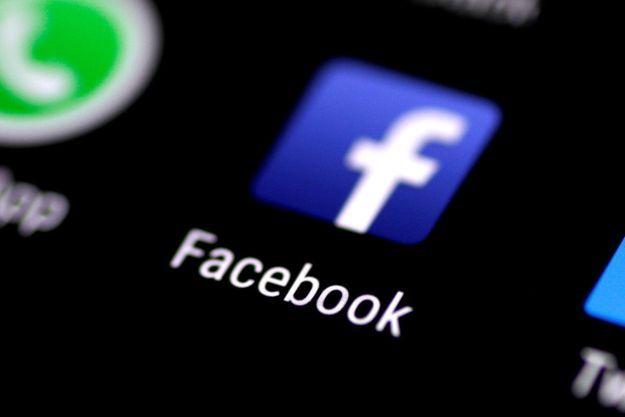 """""""C'est clairement une erreur inacceptable"""", a réagi une porte-parole de Facebook, sollicitée par l'AFP. """"Nous présentons nos excuses à quiconque a vu ces recommandations insultantes."""" (Photo d'illustration)"""