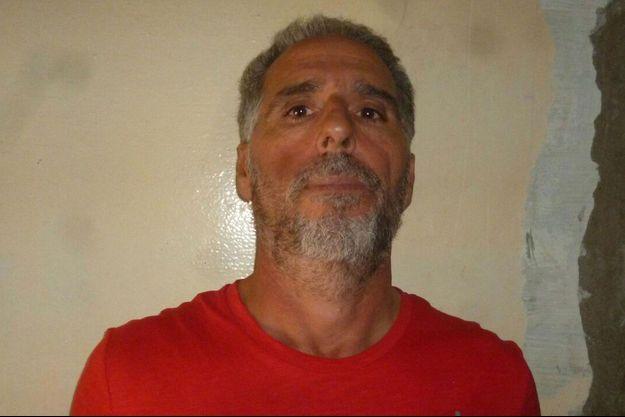 Rocco Morabito s'est échappé de sa prison en Uruguay.