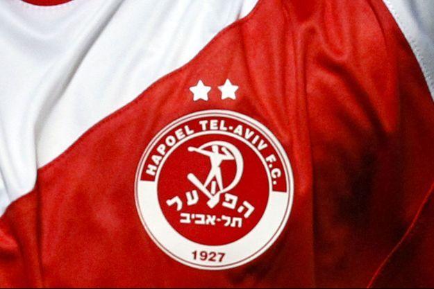 Un joueur de l'Hapoël Tel-Aviv en 2012 (image d'illustration).