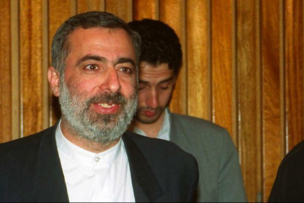 Hossein Sheikholeslam