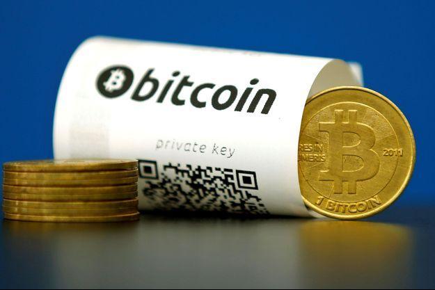 Bitcoin est la monnaie numérique utilisée sur Internet