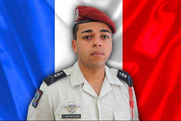 Tojohasina Razafintsalama a été tué au combat au Mali