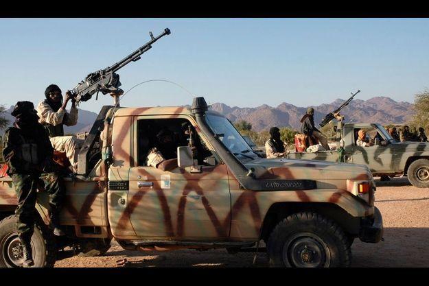 Mercredi soir, un touriste français et son chauffeur algérien ont été capturés dans le nord du Niger.